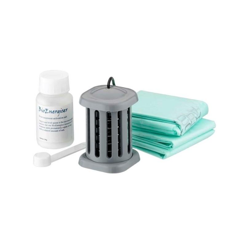 Bioenergiser Classic Detox Vervanging Set