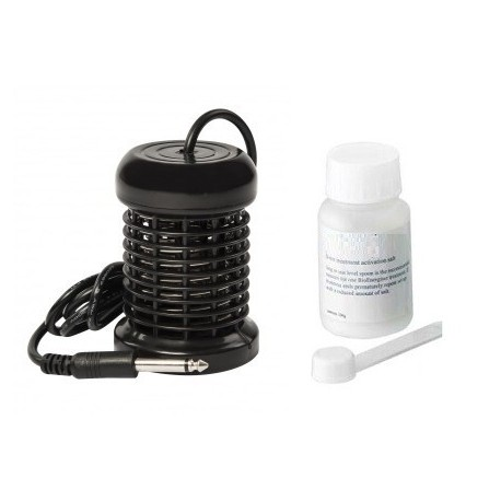 Ion Cleanser Detox Spa Vervanging Set