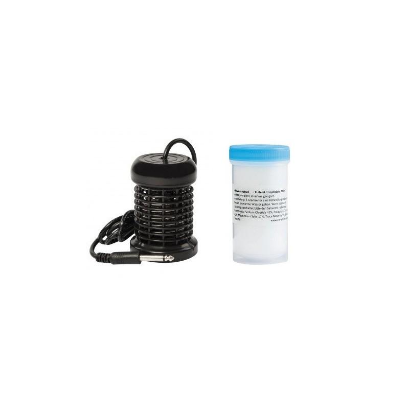 Aqua Detox Spa Vervanging Set