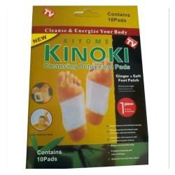 Kinoki Gold Detox Pleisters